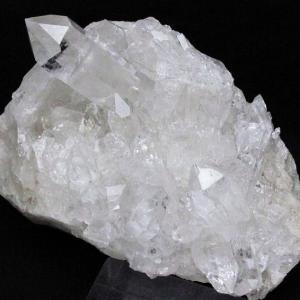 1.6Kg アーカンソー州産 水晶クラスター t618-6003|seian