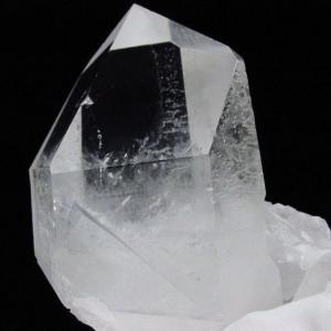 アーカンソー州産 水晶クラスター t618-6286|seian