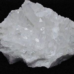 1.8Kg アーカンソー州産 水晶クラスター t618-6467|seian