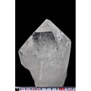 1.3Kg アーカンソー州産  水晶 原石 t619-3359|seian