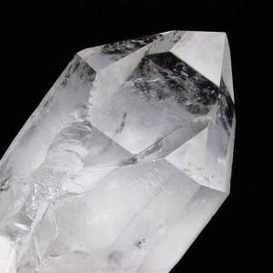アーカンソー州産  水晶 原石 t619-3619|seian