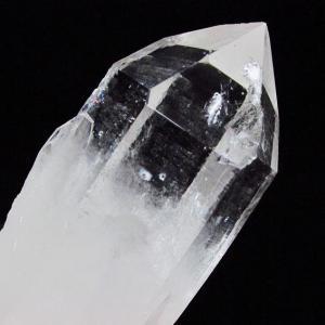 アーカンソー州産  水晶 原石 t619-3623|seian