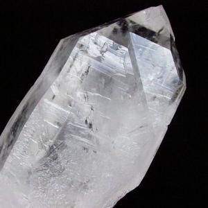 アーカンソー州産  水晶 原石 t619-3627|seian