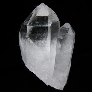 アーカンソー州産 水晶クラスター t619-4370|seian