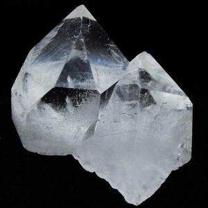 アーカンソー州産 水晶クラスター 原石 t619-4713|seian