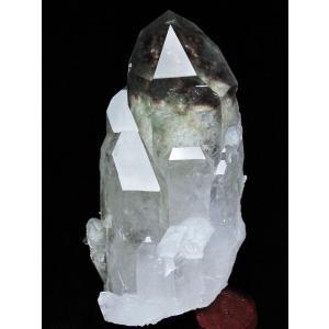 アーカンソー州産 水晶クラスター t619-4856|seian
