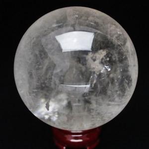 ヒマラヤ水晶 丸玉 89mm  t62-12993|seian