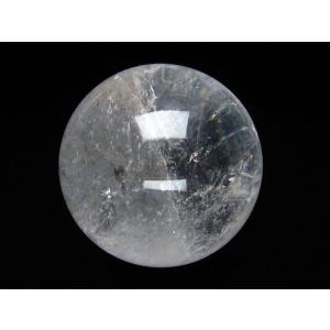 ヒマラヤ水晶 丸玉 67mm  t62-13316|seian|02