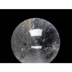 ヒマラヤ水晶 丸玉 67mm  t62-13316|seian|03