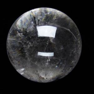 ヒマラヤ水晶 丸玉 64mm  t62-13835|seian