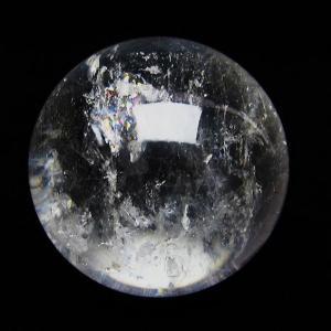ヒマラヤ水晶 丸玉 65mm  t62-13858|seian