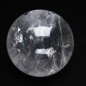 ヒマラヤ水晶 丸玉 53mm  t62-14103|seian