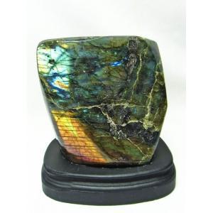 2.4Kg ラブラドライト 原石 t623-5161|seian