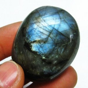 ラブラドライト 原石 t623-6666|seian