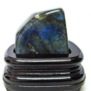 ラブラドライト 原石 t623-7119|seian