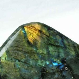 ラブラドライト 原石 t623-7476|seian