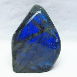 ラブラドライト 原石 t623-7569|seian