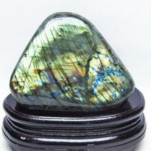 1Kg ラブラドライト 原石 t623-7965|seian