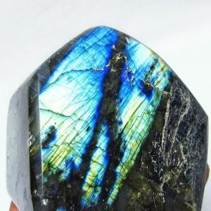 ラブラドライト 原石 t623-8141|seian