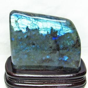 1.7Kg ラブラドライト 原石 t623-8407|seian