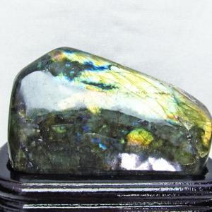 ラブラドライト 原石 t623-8598|seian