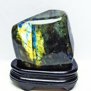 1.9Kg ラブラドライト 原石 t623-8656|seian