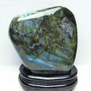 2.3Kg ラブラドライト 原石 t623-8672|seian