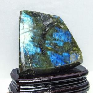 ラブラドライト 原石 t623-8685|seian
