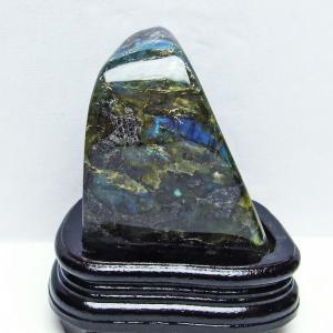 1.2Kg ラブラドライト 原石 t623-8704|seian