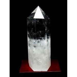 ヒマラヤ水晶 六角柱 t627-4715|seian