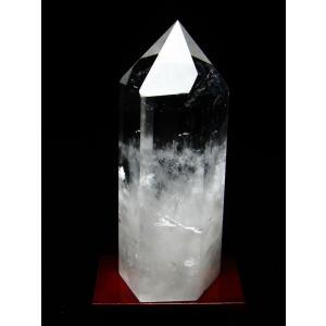 ヒマラヤ水晶 六角柱 t627-4729|seian