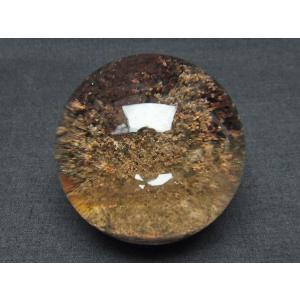 ガーデンクォーツ(庭園水晶) 丸玉 58mm  t637-3667|seian|03