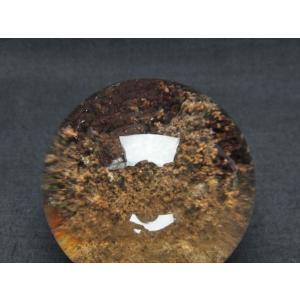 ガーデンクォーツ(庭園水晶) 丸玉 58mm  t637-3667|seian|04