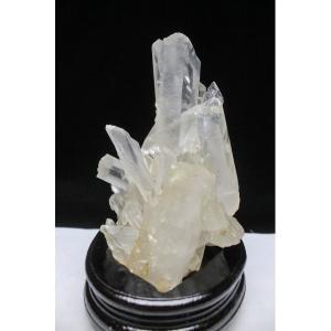 1.1Kg レムリアンシード水晶クラスター t668-5193|seian