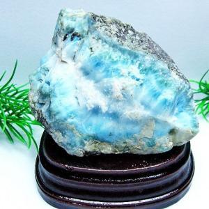 ラリマー 原石 t672-238|seian