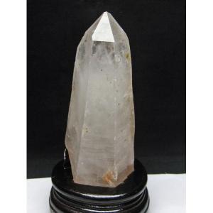 ヒマラヤ水晶 原石 パワーストーン 天然石 t695-7345|seian