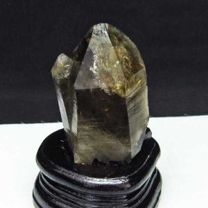 シトリン水晶 原石 パワーストーン 天然石 t699-1838|seian