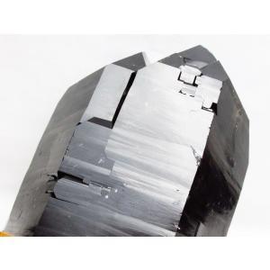 5.1Kg ブラジル産  モリオン 純天然 黒水晶  原石 t701-697|seian|04