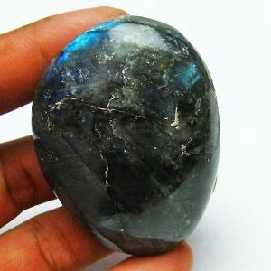 ラブラドライト 原石 t703-1321|seian
