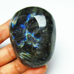 ラブラドライト 原石 t703-1910|seian