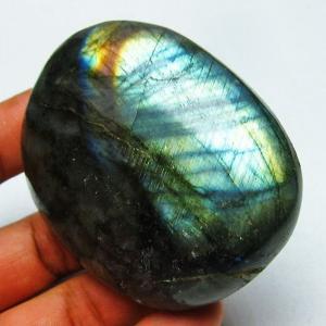 ラブラドライト 原石 t703-2266|seian