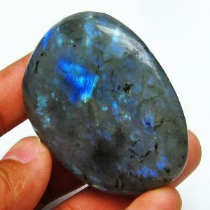 ラブラドライト 原石 t703-2399|seian
