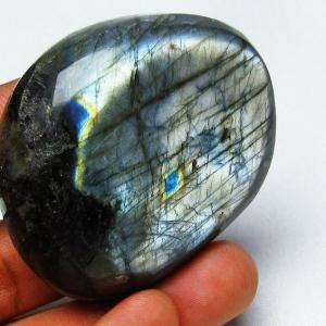 ラブラドライト 原石 t703-2400|seian