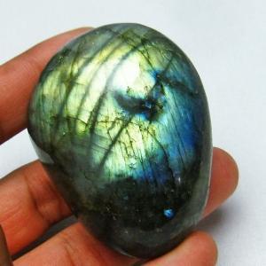ラブラドライト 原石 t703-2406|seian