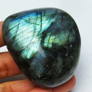 ラブラドライト 原石 t703-2420|seian