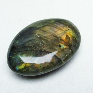 ラブラドライト 原石 t703-3115|seian