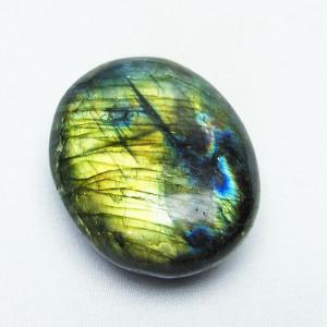 ラブラドライト 原石 t703-3379|seian