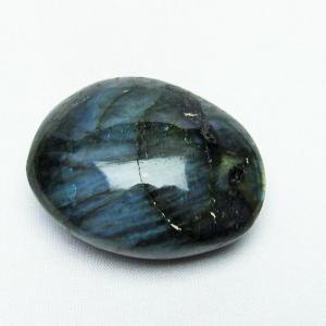 ラブラドライト 原石 t703-3477|seian