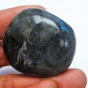 ラブラドライト 原石 t703-619|seian