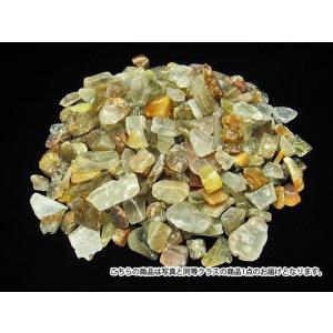 1Kg ルチルクォーツ(金針ルチル水晶)さざれサイズ:大 パワーストーン 天然石 t716-7|seian|02